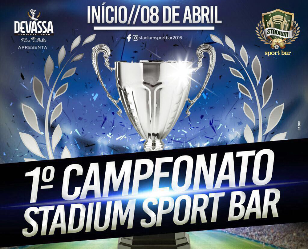 COMUNICADO (STADIUM BAR)